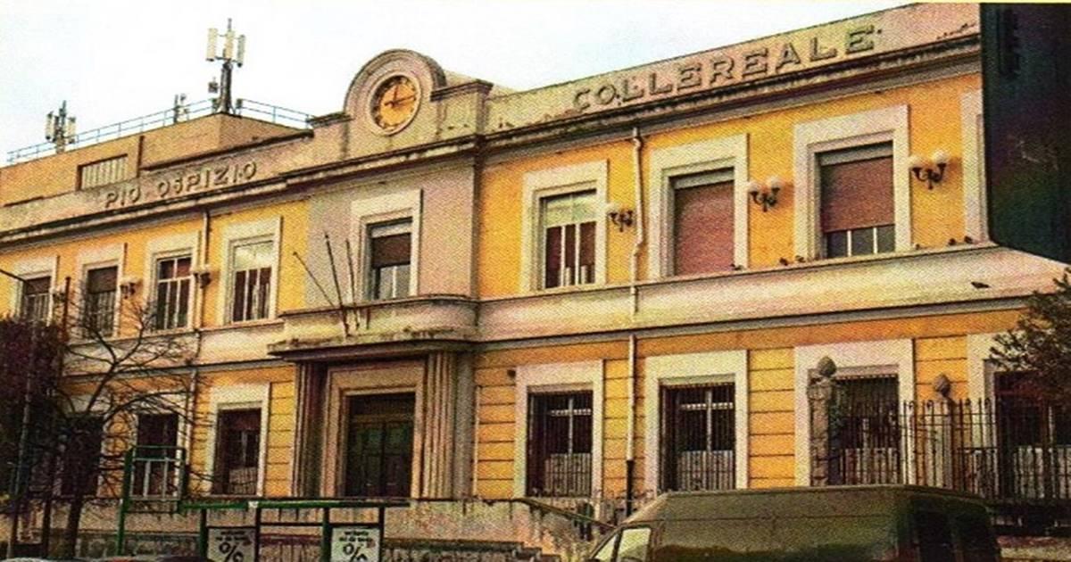 Ipab Collereale di Messina