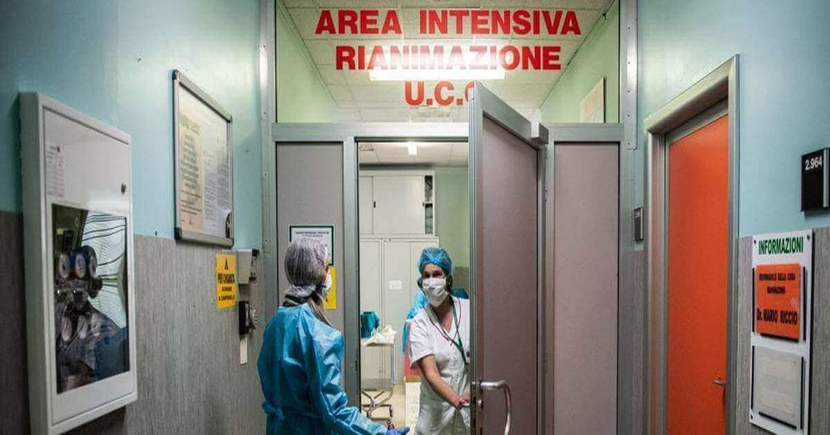 Coronavirus: La Regione Piemonte ricerca OSS