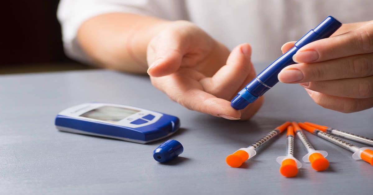dieta diabetica di tipo 1 e ipertensiva